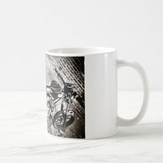Chopper Kaffeetasse
