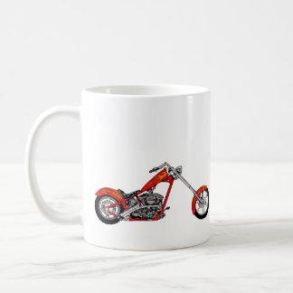 Chopper-Tasse Kaffeetasse