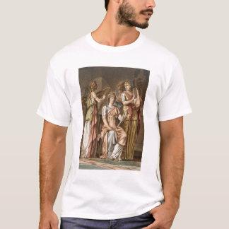 Chor der israelitischen Frauen, Kostüme für T-Shirt