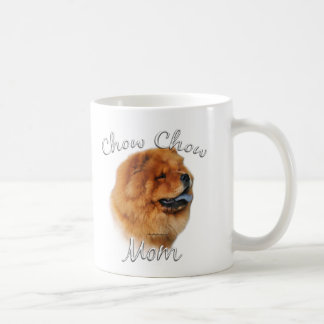 Chow-Chow-Mamma 2 Kaffeetasse