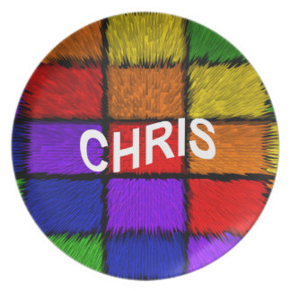 CHRIS TELLER