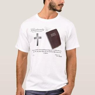 Christentum - Durchgangs-Shirt T-Shirt