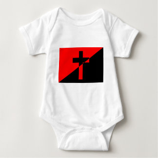 Christliche Baby Strampler