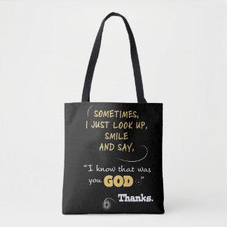 Christliche Frauen-Taschen danken Ihnen Tasche