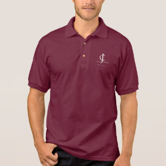 Christliche Zitate Inspirational Polo Shirt