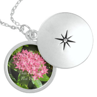 Christlicher Locket