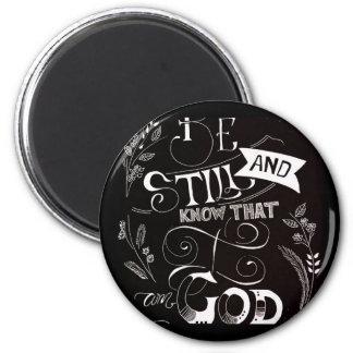 Christlicher Magnet