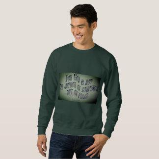 Christliches emporhebendes Shirt