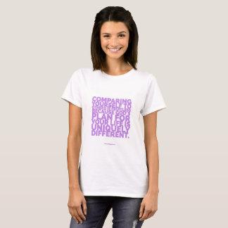 Christliches/Inspirational T - Shirt-Zitat T-Shirt