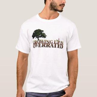 Christliches ultra weiches T-Stück - aufwachsend T-Shirt