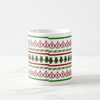 Christmas design2 kaffeetasse