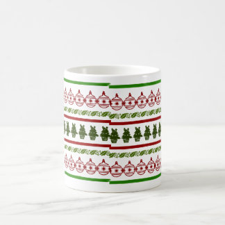 Christmas design2 tasse