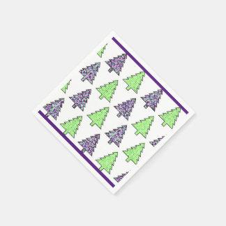 Christmas design3 servietten