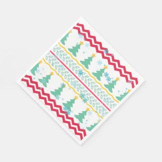 Christmas design papierserviette