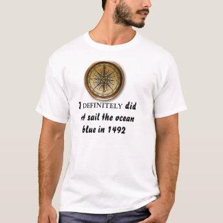 Christoph Kolumbus Shirt
