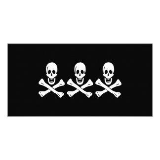 Christopher Condent-Weiß Bildkarten