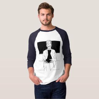 Christopher-Grün T-Shirt