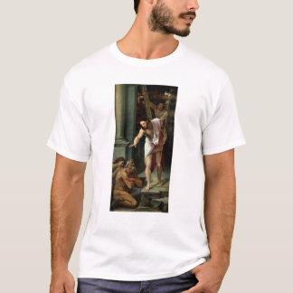 Christus Abfall in Schwebe, C. 1532 T-Shirt