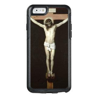 Christus auf dem Kreuz, c.1630 OtterBox iPhone 6/6s Hülle