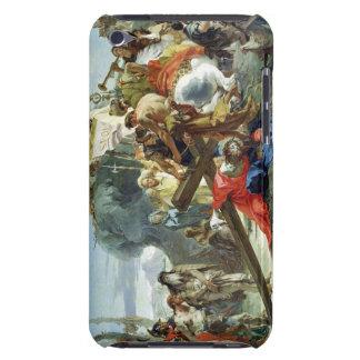 Christus auf der Straße zu Kalvarienberg, 1749 (Öl iPod Case-Mate Case