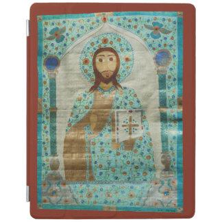 Christus der Lehrer iPad Hülle