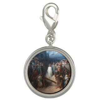 Christus, der Praetorium verlässt Foto Charm