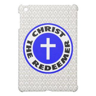 Christus der Redeemer iPad Mini Hülle