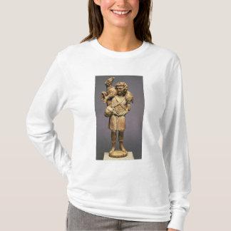 Christus der Schäfer (Elfenbein) T-Shirt