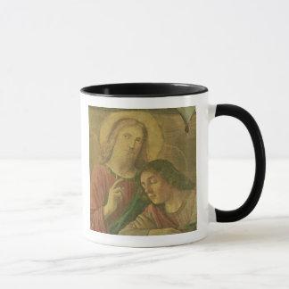 Christus Kopf, vom letzten Abendessen, 1480 Tasse