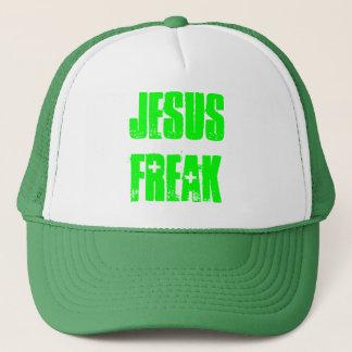 Christus mein Retter Truckerkappe