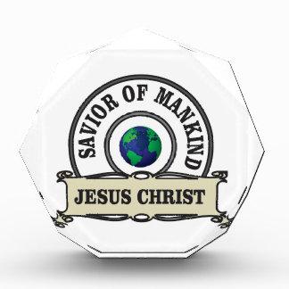 Christus-Retter aller Menschheit Auszeichnung