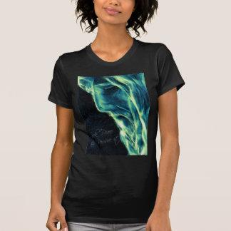 Christus: Suchen Sie Frieden u. üben Sie es aus T-shirt
