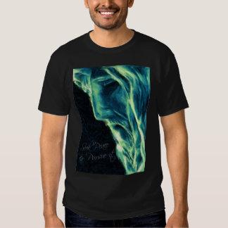 Christus: Suchen Sie Frieden u. üben Sie es aus T Shirts
