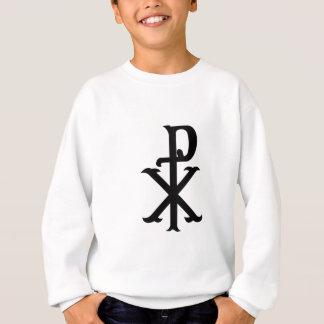 Christus-Symbol PX Sweatshirt