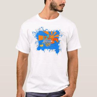 Christus-Turnhallen-Wappen T-Shirt