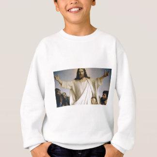 Christus unser Lord Sweatshirt
