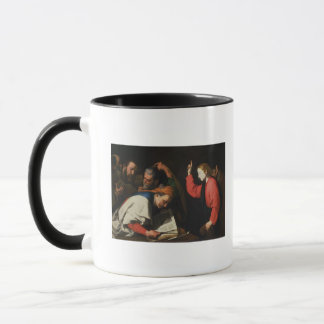 Christus unter den Doktoren, c.1630 Tasse