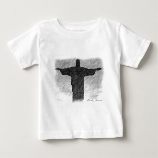 ChristusRedeemer 1 Baby T-shirt