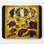 ChristusTransfiguration Mousepad