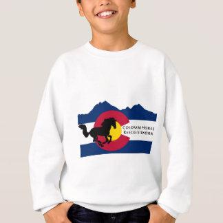 CHRN Logo Sweatshirt