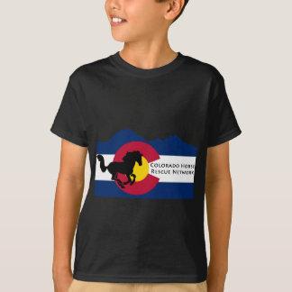 CHRN Logo T-Shirt