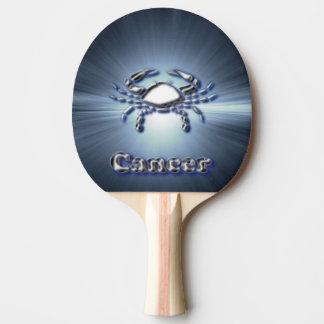 Chrom-Krebs Tischtennis Schläger
