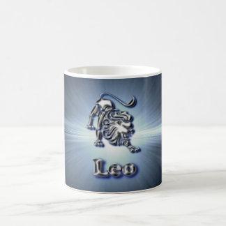 Chrom Löwe Kaffeetasse