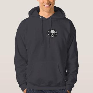 Chromeboy platsch hoodie