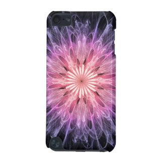 Chrysantheme-Fraktal iPod Touch 5G Hülle