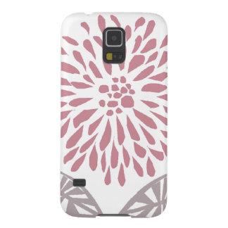Chrysantheme Hülle Fürs Galaxy S5