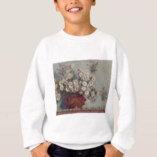 Chrysanthemen (1878) sweatshirt