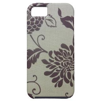 Chrysanthemen Tough iPhone 5 Hülle