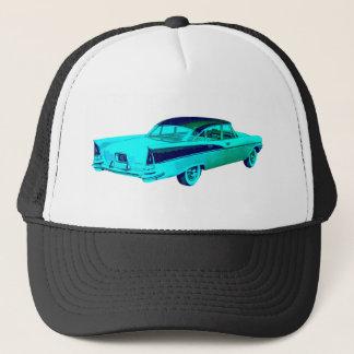 Chrysler 1957 Saratoga Truckerkappe