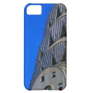 Chrysler-Gebäude-Deko iPhone 5C Hülle